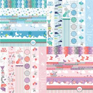 Picture of Little Ones Border Strips