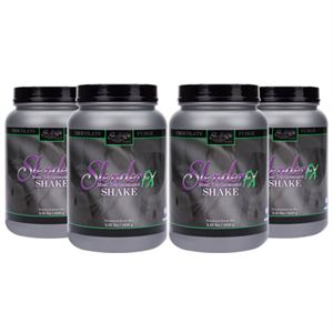 Picture of Slender-FX - Chocolate Fudge (4 Pack)